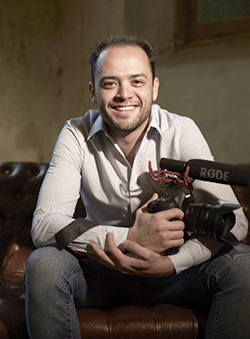 Video Maker: Gustavo Belém